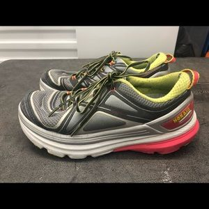 Hoka One One Constant Running Shoes Women Size 8